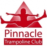 www.pinnacletrampolineclub.co.uk Logo